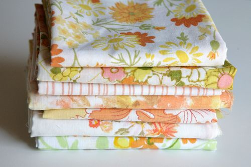 Yellow and orange 7 fq bundle 1a
